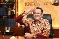 Ketua MPR Luruskan Kabar Usulan Senpi Untuk Masyarakat Tidak Benar