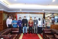 Ketua MPR Dorong Pemerintah Segara Berikan Stimulus Untuk Industri Pers