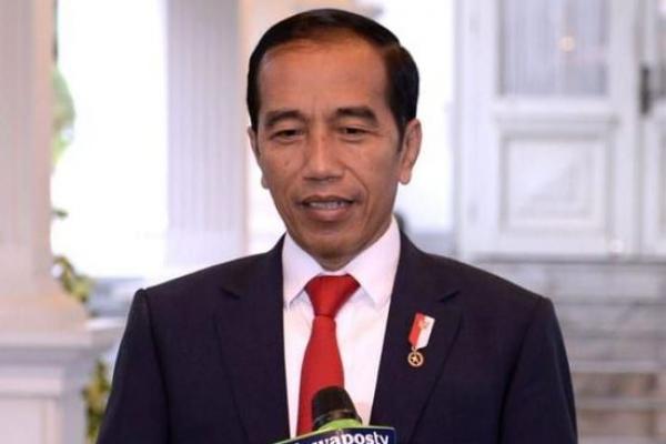 Jokowi Andalkan APBN untuk Dongkrak Pertumbuhan Ekonomi