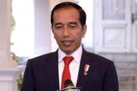 Ini Kata Jokowi Soal Pemberian Subsidi Upah untuk Pekerja