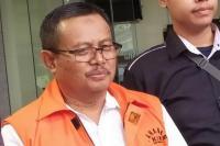Supendi Mulai Jalani Masa Tahanan 4,5 Tahun di Lapas Sukamiskin