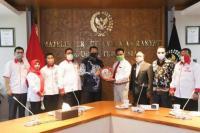 Ketua MPR Sebut Masa Depan Indonesia Ada di Desa Sebagai Penyedia Pangan