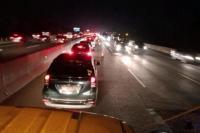 Jasa Marga Catat 245 Ribu Kendaraan Tinggalkan Jabotabek