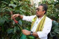 Tingkatkan Produk Pertanian, Gus Jazil Dukung Pembangunan Stiper di Bajawa