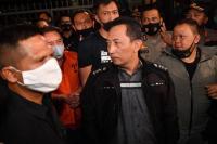 Ada Peran Polisi Diraja Malaysia dalam Penangkapan Joko Tjandra