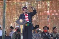 BUMDes Pegang Dua Kunci Utama Pembangunan Desa