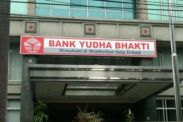 Bank Yudha Bhakti (Istimewa)