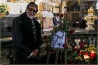 Amitabh Bachchan Sembuh Dari COVID-19 Setelah Dirawat