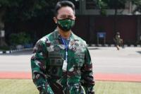 Jokowi Tunjuk KSAD Bantu Erick Thohir Tangani Covid-19 dan PEN