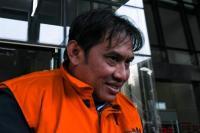 KPK Jebloskan I Kadek Kertha Laksana ke Penjara