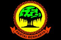 Partai Berkarya. Foto: kpubone