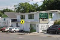 Masjid Dar Al Farooq, Bloomington, Amerika Serikat. Foto: islampos