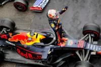 Kalahkan Hamilton, Verstappen Raih Pole Position GP Belanda