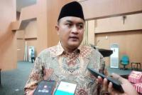 Ketua DPRD Kabupaten Bogor Rudi Suksmanto. Foto: pikiranrakyat