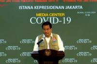 Jubir Satgas: PSBB Jakarta Bagian dari Pendalian Covid-19