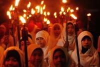 Polri Imbau Masyarakat Tidak Pawai Obor Tahun Baru Islam