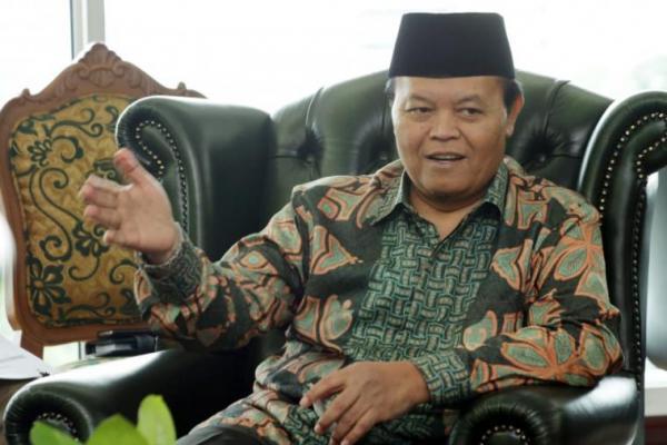 Wakil Ketua MPR RI, Hidayat Nur Wahid. (Foto: MPR)