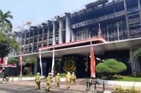 Gedung Kejagung Dilalap Api, Burhanudin Pindah Kantor ke Ragunan