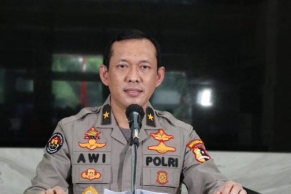 Polri Ingatkan Netralitas Personel di Pilkada Serentak 2020