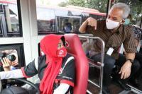 Setelah Purwomanggung, Trans Jateng Rute Surakarta-Sragen Segera Diluncurkan