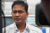 Bekas Penyidik KPK Raden Brotoseno Bebas dari Penjara