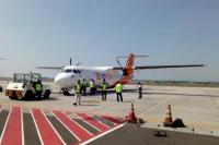 Perkuat Bisnis Logistik, Angkasa Pura Logistik Tambah Pesawat Kargo