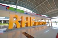 Bandara Internasional Raja Haji Fisabilillah Masuk Daftar Turun Kelas