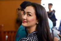 Aktris Atiqah Hashiholan
