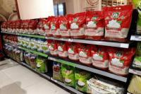 Food Station: Cadangan Pangan Jakarta Aman Selama PSBB