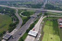 Indonesia Berambisi Bangun Jalan Tol 18,8 Ribu Kilometer