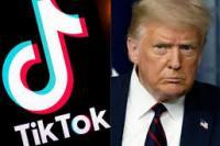 Akhirnya, Trump Gelari `Karpet Merah` untuk TikTok