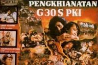 Polri Tak Akan Keluarkan Izin Nonton Bareng G-30-S/PKI