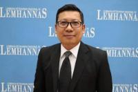 Direktur Utama PT Rajawali Nusantara Indonesia/RNI (Persero), Arief Prasetyo Adi