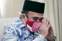 Menteri Agama Fachrul Razi sembuh dari Covid-19