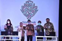 Gus Menteri Gerakkan Pendamping Desa Identifikasi Batik Khas Desa