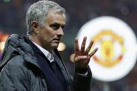 Mourinho Pojokkan Mantan Clubnya MU dengan Skor 6-1