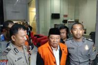 Terbukti Korupsi, Mantan Bupati Sidoarjo Dihukum Tiga Tahun Penjara