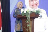 Menaker Ida Fauziyah (Humas Kemnaker)