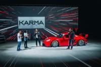 KARMA Bodykit Rilis model terbarunya untuk Porsche Cayman 987.2 di IMX 2020 (Istimewa)