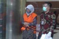 Reaktif Covid, KPK Bantarkan Penahanan Eks DPRD Sumut