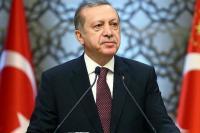Turki  dan Arab Saudi Sepakat Tingkatkan Hubungan
