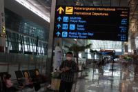 Penerbangan Jakarta-Singapura PP Mulai Dibuka 26 Oktober