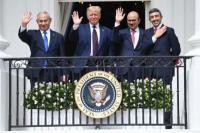 Delegasi Ekonomi AS Kunjungi Israel, UEA dan Bahrain