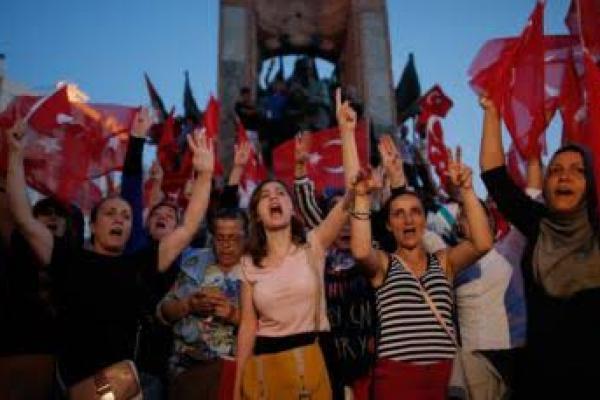 Siprus Turki Gelar Pemilu Presiden Hari Ini