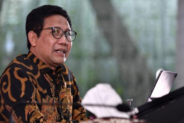 Mendes PDTT Abdul Halim Iskandar (Humas Kemendes)