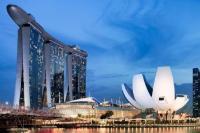 Singapura Beri Subsidi Pengusaha Rp59,7 Triliun untuk Upah Pekerja