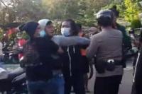 Kapolri Larang Media Siarkan Tindakan Kekerasan oleh Polisi
