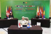 Indonesia Ajukan Tiga Inisiatif dalam Pertemuan Menaker se-ASEAN