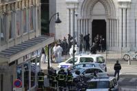 Arab Saudi Kecam Penusukan di Nice yang Tewaskan 3 Orang