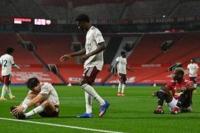 Menang Tipis, Arsenal Akhiri Kutukan di Kandang MU